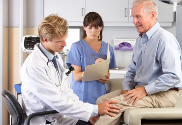 Pain Management Specialist